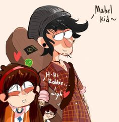 robbie by Nelauk on DeviantArt, robbie valentino. he is a grunge loving fuck. he plays acoustic guitar and mabel has a huge crush on him and it's ridiculous. Reverse Gravity Falls, Gravity Falls Fan Art, Reverse Falls, Mabel Pines, Dipper Pines, Wendy Corduroy, Bucky Barnes Captain America, Cartoon N, Fall Baby