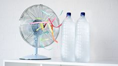 Zo houd je je huis koel zonder airco; het kan echt! Dit is echt geniaal!