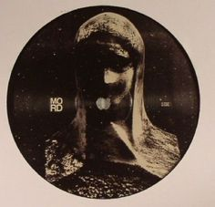The artwork for the vinyl release of: Neil Landstrumm - Missing You EP (Mord) #music Techno