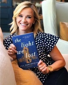 The Light We Lost by Jill Santopolo Book Club List, Book Club Books, Book Nerd, Book Lists, Book Club Recommendations, Book Clubs, Reading Lists, Book Club Reads, Reading Books
