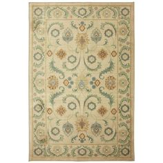 Mohawk Dennell Butter Pecan 8 ft. x 10 ft. Area Rug-388768 at The Home Depot $299 - dining room?