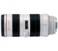 "An expensive Canon Telephoto Lens would be like a dream, especially for the days you want to impersonate a ""paparatzo"" stalking!!! ($1366.99)"