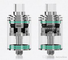 High Quality Theorem Atomizer Rda Stainless Steel Material & Detachable Structure Fit Wismec Rx200 Vs Uwell Rafale X Tank Rda Best Atomizer For Vaping Best E Cig Atomizer Uk From Daryochina, $10.71| Dhgate.Com
