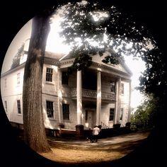 Morris-Jumel Mansion by Eric K. Washington, via Flickr