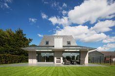 Villa Hogebiezen  / EVA architecten