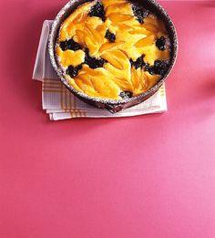 Mohn-Quark-Kuchen