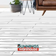 Show your home some love this July with these easy-to-follow D.I.Y ideas Laying Laminate Flooring, Your Space, Home Improvement, Diy, Board, Ideas, Laminate Flooring, Bricolage, Installing Laminate Flooring