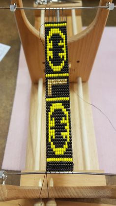 Custom Batman Bracelets