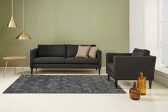 Tuohi 3-ist. sohva ja tuoli. www.finsoffat.fi