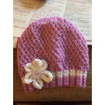 'Grace' Hat & Mitts Set Knitting pattern by KTG Knitting Designs   Knitting Patterns   LoveKnitting