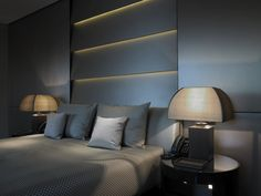 Armani Hotel, Milano on Behance