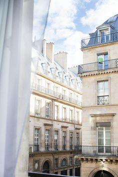 Out a Paris Window | Paris
