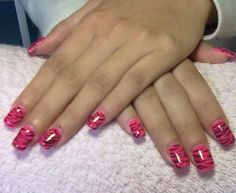 Nails, Painting, Beauty, Image Search, Beleza, Ongles, Finger Nails, Paintings, Draw