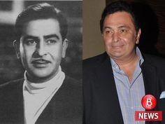 Rishi Kapoor remembers Raj Kapoor: Par hum tumhare rahenge sada