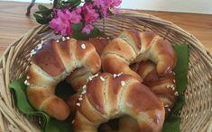 Best Bread Recipe, Bread Recipes, Strudel, Dessert Cake Recipes, Desserts, Bagel, Healthy Recipes, Healthy Food, Baking