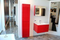 Bathroom Lighting, Boutique, Mirror, Furniture, Home Decor, Vanity Sink, Photo Galleries, Shower, Homemade Home Decor