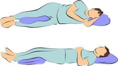 What's the Best Way to Sleep with Lower Back Pain? - Back Pain Health Center Health Benefits, Health Tips, Health Care, Low Back Pain, Sleep Apnea, Health Problems, I Fall, Home Remedies, Health Remedies