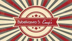Bybelvasvra 5: Emoji's Youth Ministry, Afrikaans, Chicago Cubs Logo, Team Logo, Posts, Blog, Messages, Afrikaans Language