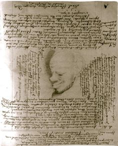 """Dostoyevsky's own sketch of the protogonist """"The Idiot"""""""