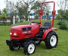 JINMA 164Y Four Wheel Tractors--Four Wheel Tractor/ China Tractor / Farm Tractor / HuangHai Jinma Tractor