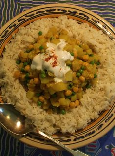 Channa Aloo Mutter #Vegetarian Penny pinching http://www.selectps.com/index.php?main_page=product_info&cPath=2_33&products_id=546