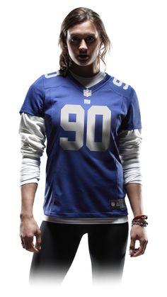nfl New York Giants Eli Manning GAME Jerseys