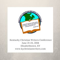 Register now for the 2018 Kentucky Christian Writers Conference with keynote speaker H. Michael Brewer, workshops on fiction, nonfiction, the business side of writing, and fellowship with other Christian writers.