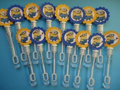 minions birthday party - Google Search