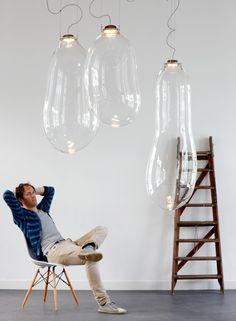 The Big Bubble par Alex de Witte - Journal du Design