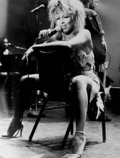 """""""Things and stuff and things and stuff."""" - Tina Turner (1969) The return of the blog dedicated to..."""