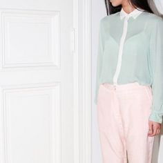 i love pastel fashion