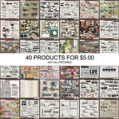 Created by Word Art World  :: DSD Special Bundle :: Gotta Pixel Digital Scrapbooking Store