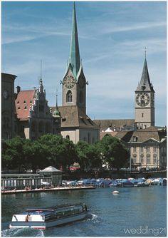 [허니문] ② 자연과 문화가 공존하는 여행지, 스위스| Daum라이프
