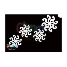 Glimmer Body Art Glitter Tattoos - Snow Flakes 2 (10/pack) by Glimmer Body Art. $7.06. Glimmer Body Arts Glitter Tattoos are non-latex, hypoallergenic and meet all cosmetic grade safety standards. Glitter Tattoos should not be applied to the face or eyes and stencils should be used only once.. Glimmer Body Art Glitter Tattoos are so easy to use that even a beginner can create amazing looking glitter tattoos in minutes. Glimmer Body Art Snow Flakes 2 Glitter Tattoos are ...