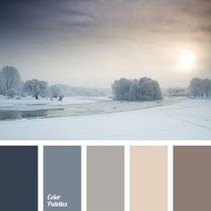 Bilderesultat for color palette beige blue green