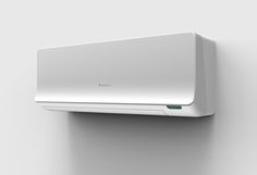 Indoor Air Conditioning for Daikin (2015) on Behance