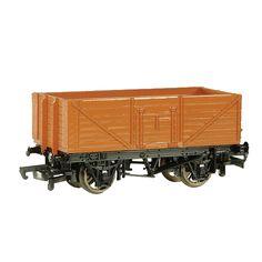 Bachmann Thomas and Friends Cargo Car Train Engine Toy