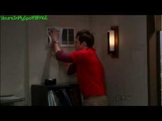 Sheldon is Angry - The Big Bang Theory Yellow to red zone
