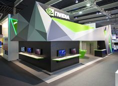 Nvidia, the art of geometry! | servisgroupnews