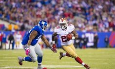 49ers RB Carlos Hyde cleared of concussion, returns to practice = The San Francisco 49ers got good news on the injury front Wednesday. Starting running back Carlos Hyde was cleared for football activities by team doctors and returned to practice.  Hyde originally suffered a concussion in.....