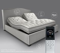 FlexFit™ 2 Adjustable Base (Snoring Feature) FlexTop King $2,999