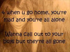 ▶ Auburn Don't give up Lyrics - YouTube