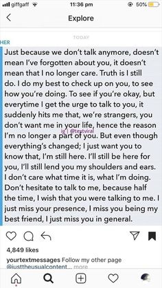 Are you looking for real friends quotes?Check this out for very best real friends quotes ideas. These entertaining pictures will brighten your day. Quotes Deep Feelings, Hurt Quotes, Sad Love Quotes, Real Quotes, Mood Quotes, Funny Quotes, Deep Sad Quotes, Feeling Emotional Quotes, Be Mine Quotes