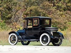 Cadillac Model 30 Coupe '1913