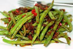Pikantné fazuľky • recept • bonvivani.sk