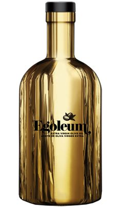 ACEITE DE OLIVA VIRGEN EXTRA EGOLEUM PD #design #packaging
