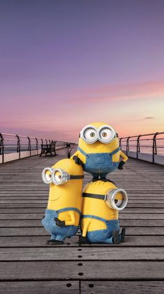 Minion Wallpapers Collection For Free Download