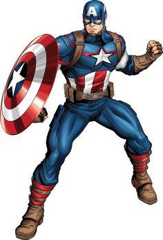 Avengers Recruits Super Hero Poster Creator Game on Marvel HQ Avengers Cartoon, Avengers Team, Marvel Comics Superheroes, Marvel Avengers Assemble, Marvel Characters, Marvel Heroes, Fictional Characters, Captain America Comic, Captain America Pictures