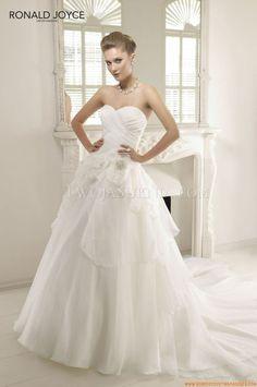Robe de mariée Ronald Joyce Paige 2013