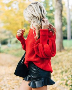 Fallis here, and you've had your favorite new cool-weather clothes in heavy rotation for the past few weeks.But, we've still got a ways to go until...